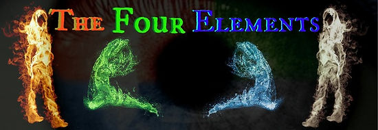 four elements creative art