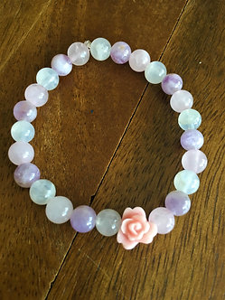 Kids Calming Crystal Bracelet