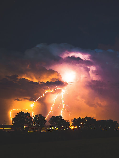 Through Your Storm (Guided Meditation)