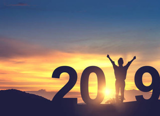 A Path To Happiness- New Year 2019!