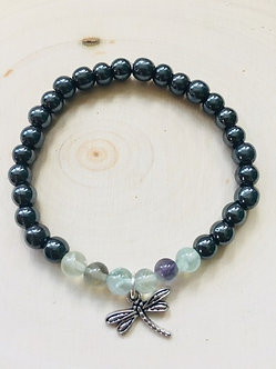 Energy Protection Crystal Bracelet