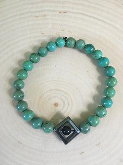 Purify Crystal Bracelet