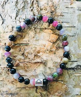 Libra Crystal Bracelet
