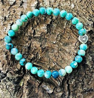 Goddess Crystal Bracelet