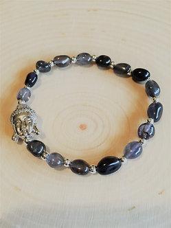 Buddah Harmony Crystal Bracelet