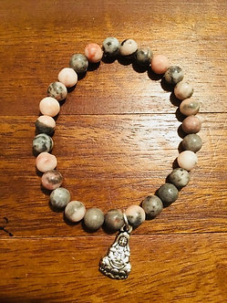 Anxiety Relief Crystal Bracelet