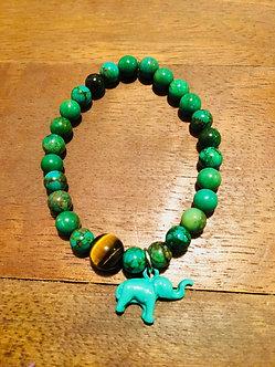 Kids Focus Crystal Bracelet