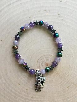 Teen Joyful Crystal Bracelet