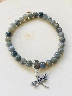 The Mystic's Crystal Bracelet