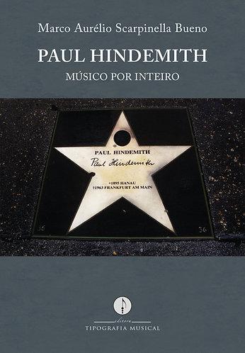 Paul Hindemith: músico por inteiro