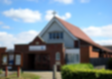 Beltinge Baptist