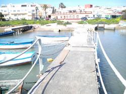Puerto Barbate