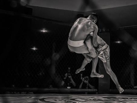 L'MMA è utile per la difesa personale?