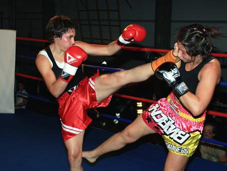 La guida definitiva per i principianti che iniziano il corso di Muay Thai al Combat Club Milano