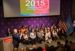 Global Education Countdown Summit