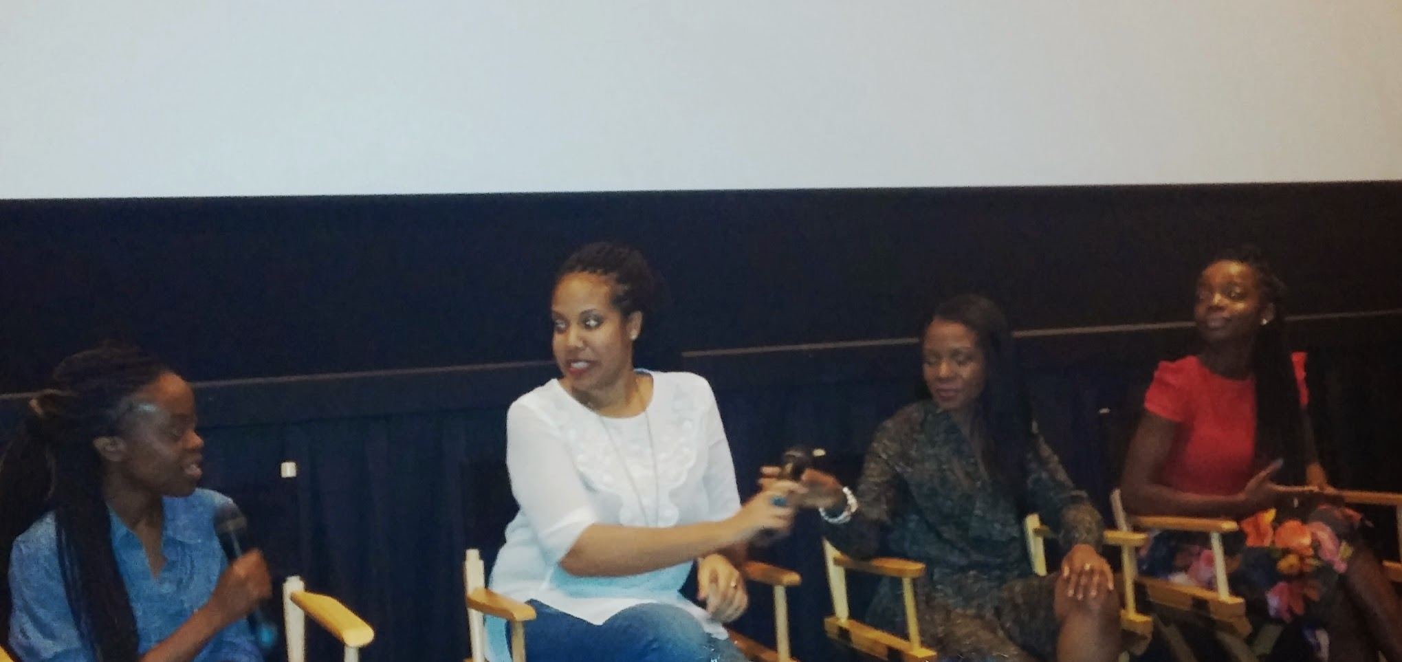 """An African City"" Screening & Panel"
