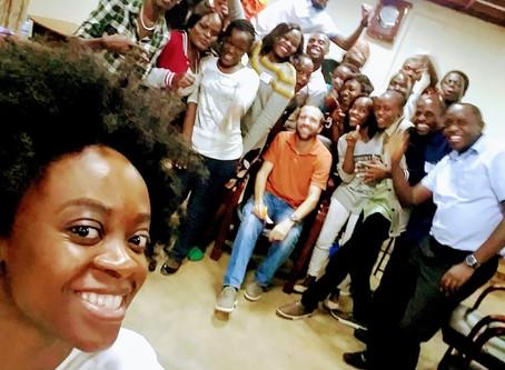 Support Young Ugandan Entrepreneur with Growing Social Enterprise