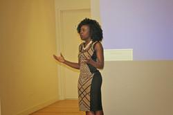 AfricanDevJobs.com Launch Event