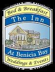 Inn at Benicia Bay logo.png