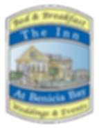 Inn at Benicia Bay logo.png