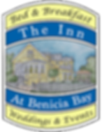 inn at benicia bay logo