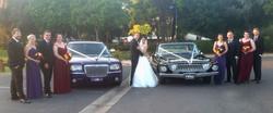 HB WEDDING