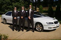 weddings Bundaberg Rockhampton