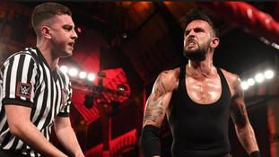 Eddie, professional wrestler