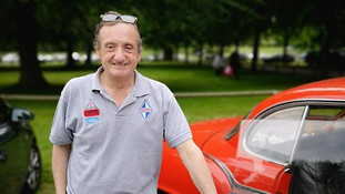 John, 62, retired electrical engineer