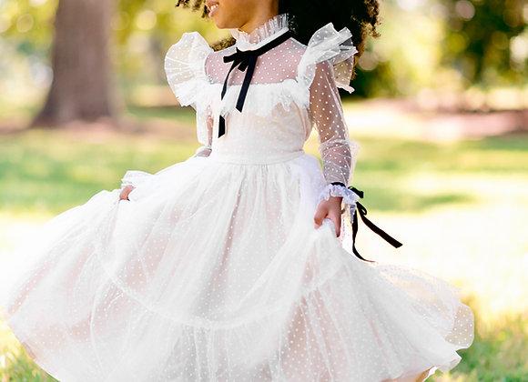 Princess NiylaRose Ribbon Dress