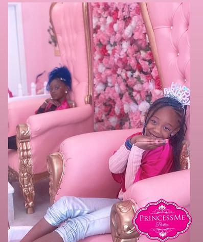 Beautiful Princesses 💗 Enjoying there S