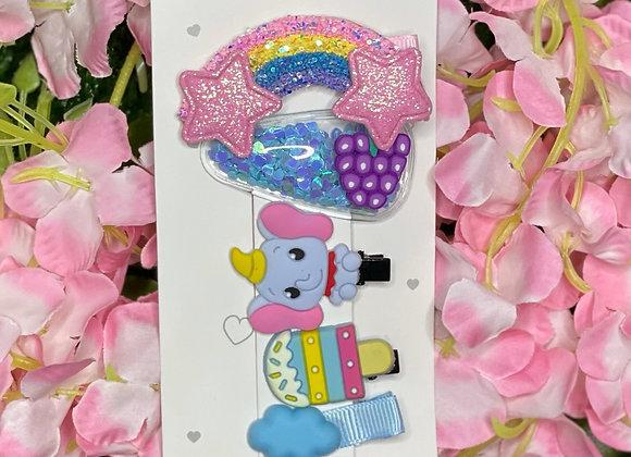 Dumbo Rainbows