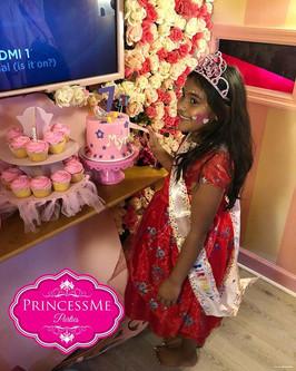 Happy Birthday Princess Myra💕#birthdayg