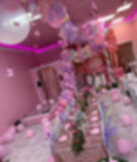 How Magical! Custom Party for a Special