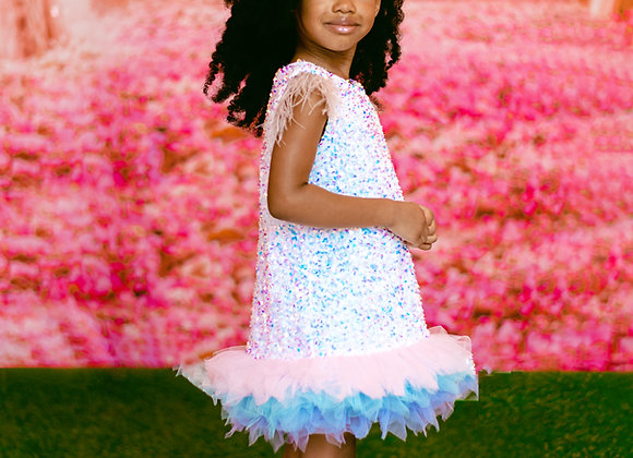 Princess Holly Tutu Dress