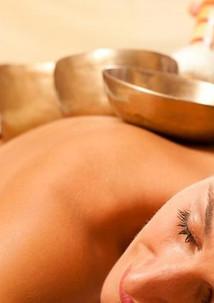 Massaggio Sonoro Vibrazionale