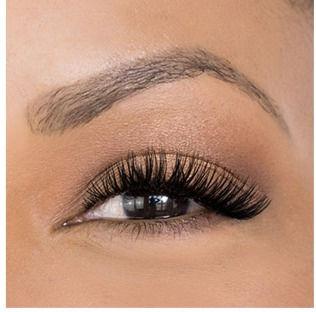 Eyelashes (Short)