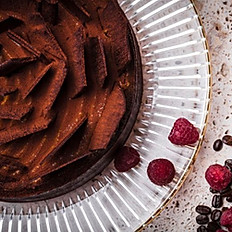 Chocolate Caramel Mud