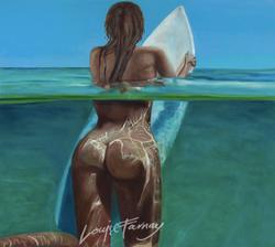 Surfer Girl (2018)