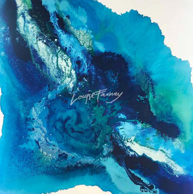 Blue Hole (2019)