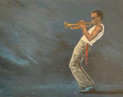 Miles Davis (2018)