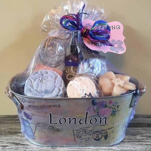 XL Gift Basket Set