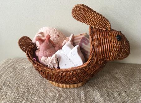 Best Easter Baskets EVER!!