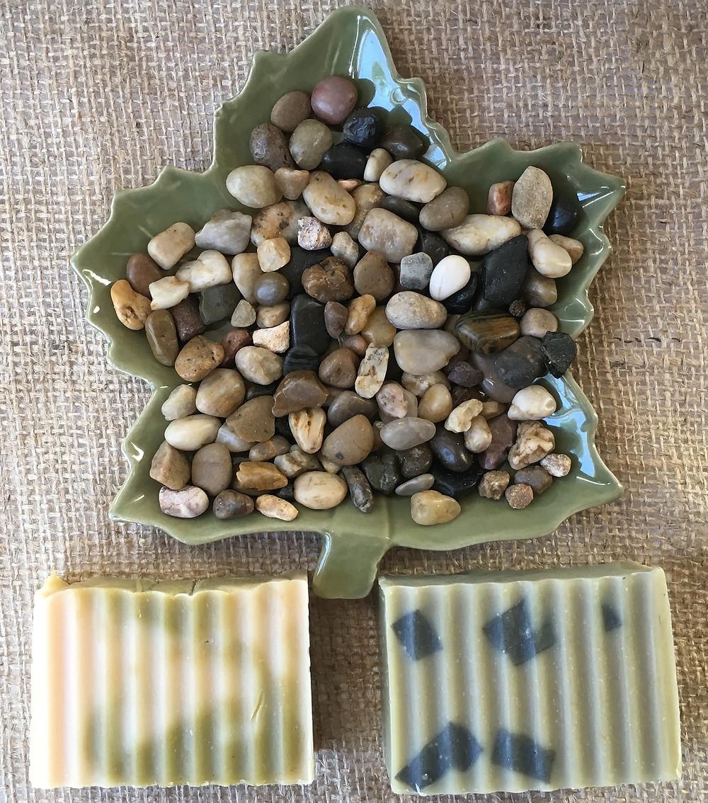 Canda Day Soap Dish Gift Set