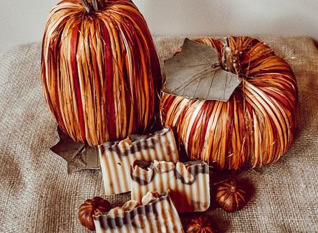 Fugly Fall Harvest