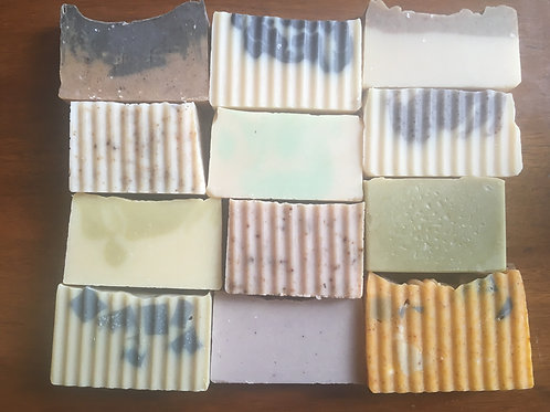 Wholesale Pricing - Fugly Soap Splash Pack (5 soaps)