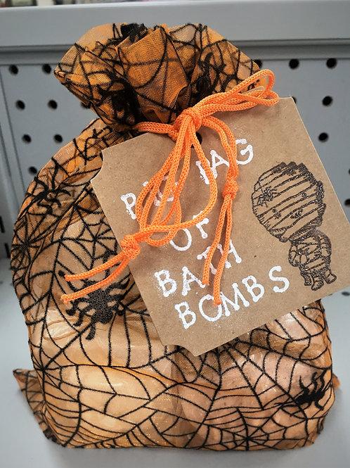 Big Bag of Bath Bombs