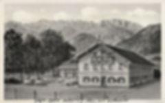 Altwirt Wackersberg 1942