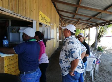 Minsa inspeccionó los puestos de expendio de alimentos y camiones cisternas durante el carnaval 2020
