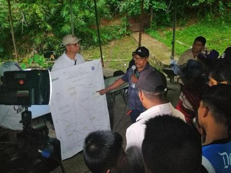 H.D. Benicio Robinson busca crear 10 nuevos corregimientos en Bocas del Toro